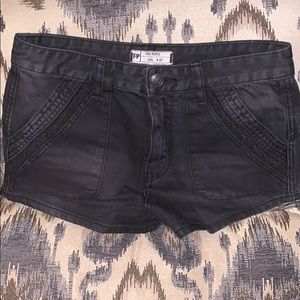 Free People shorts. Worn once